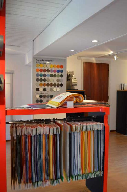 Showroom Jaderi