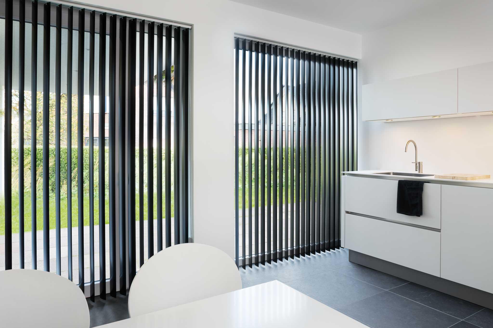 Toppoint raamdecoratie Jaderi
